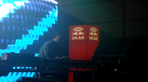 Joy Orbison - RBMA, Sunday.