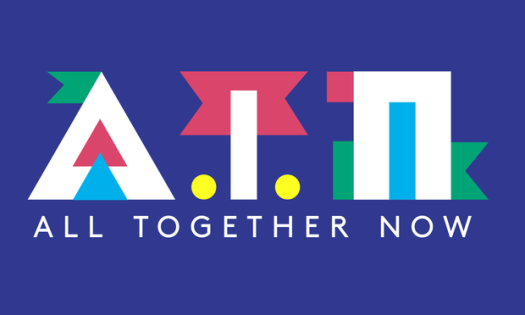 All Together Now Festival Logo